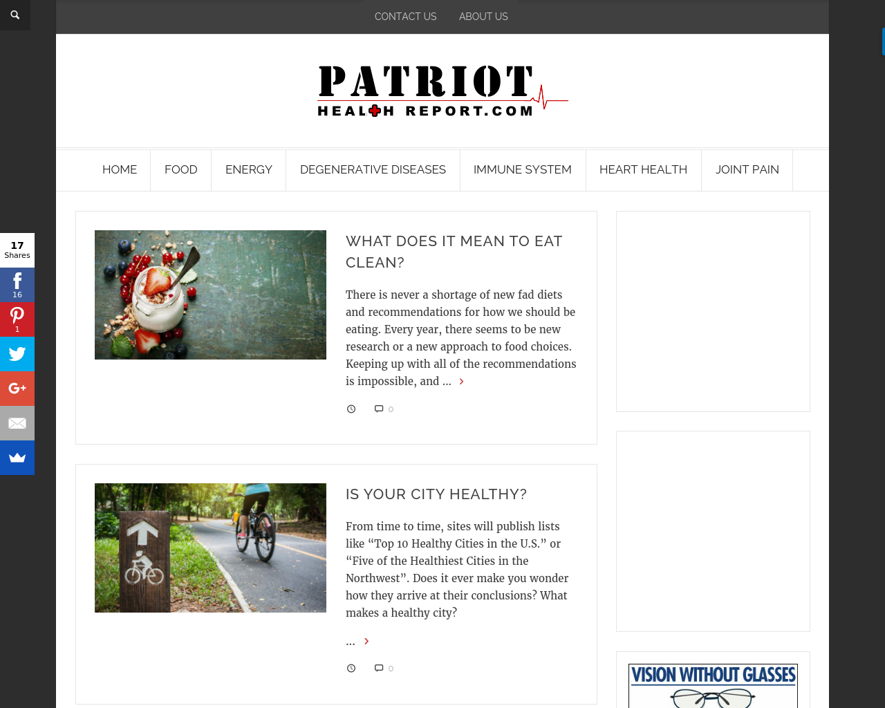 Patriot-Health-Report-Advertising-Reviews-Pricing
