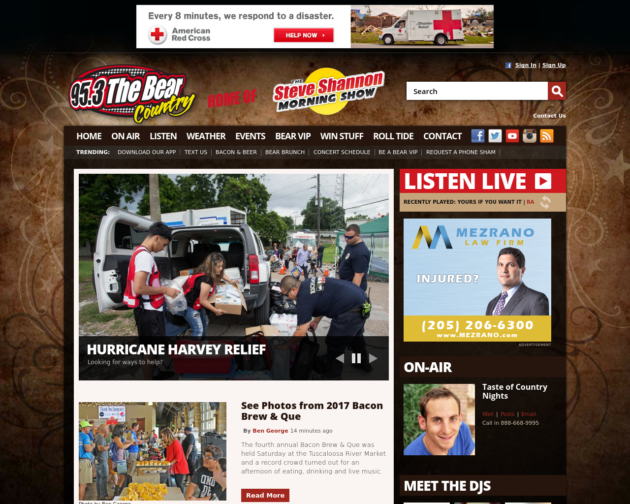 95.3-The-Bear-Country-Advertising-Reviews-Pricing