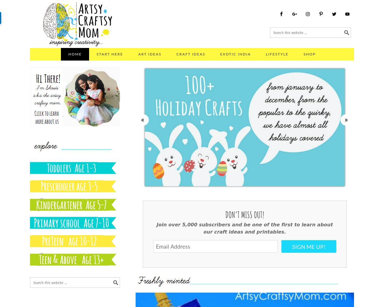 Artsy-Craftsy-Mom-Advertising-Reviews-Pricing