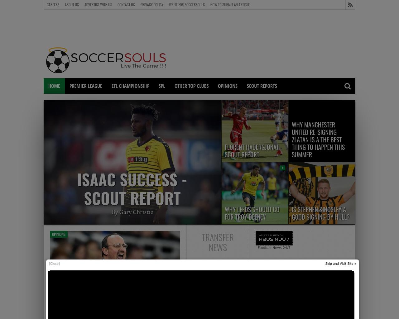 Soccer-Souls-Advertising-Reviews-Pricing