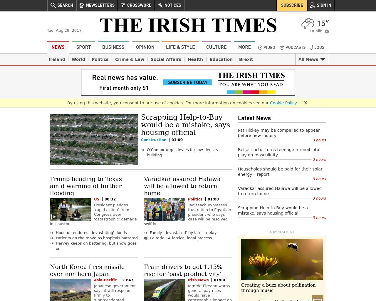 The-Irish-Times-Advertising-Reviews-Pricing