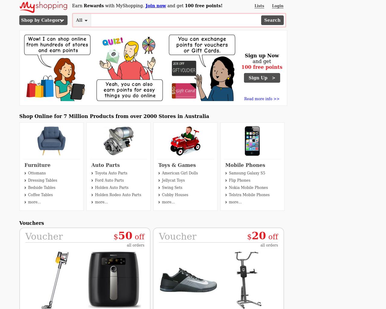 MyShopping.com.au-Advertising-Reviews-Pricing