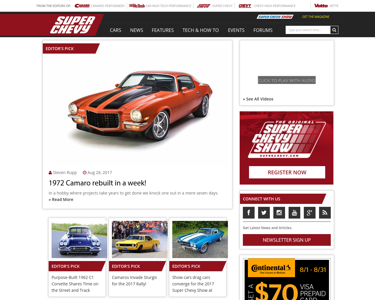 SUPER-CHEVY-Advertising-Reviews-Pricing