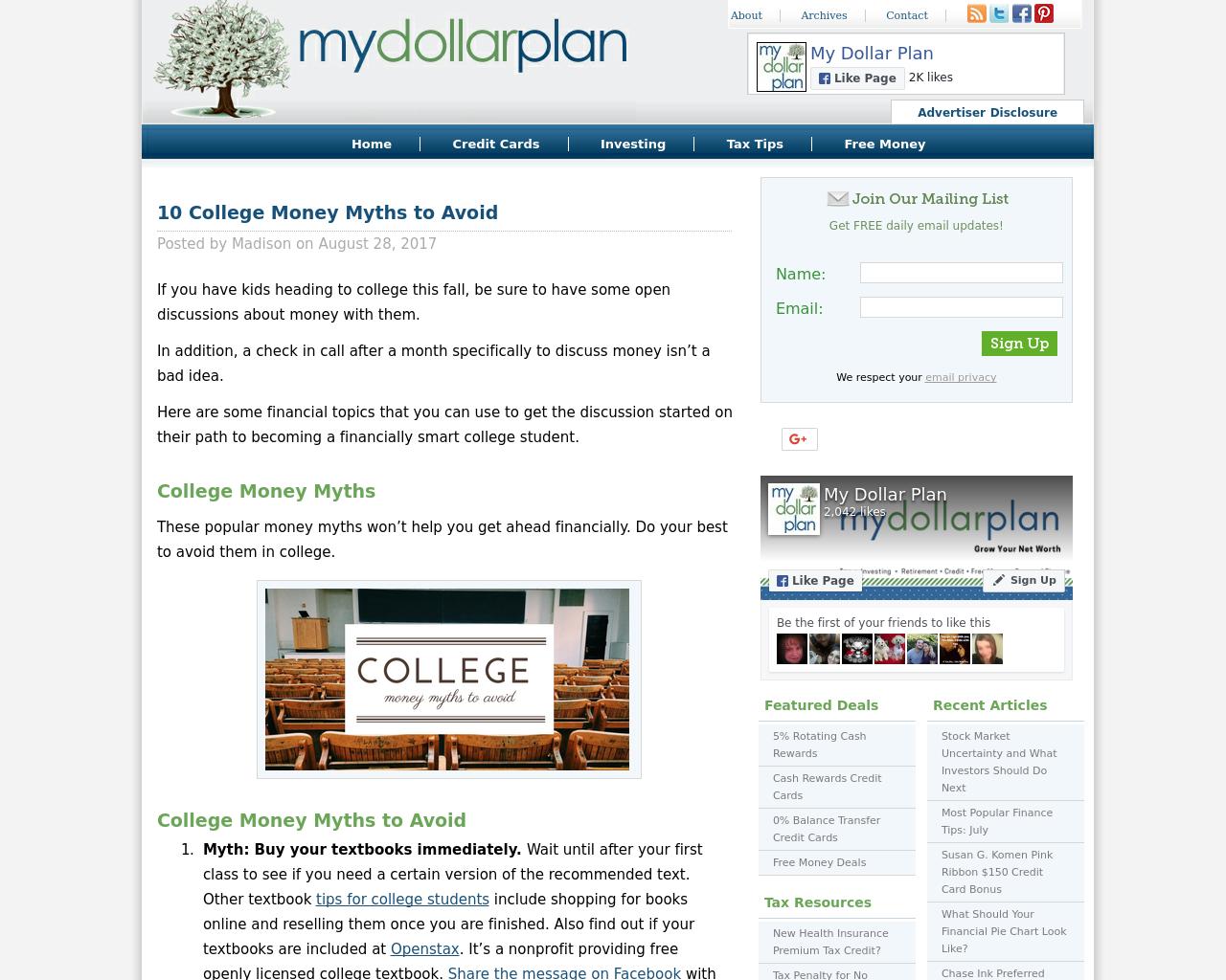 My-Dollar-Plan-Advertising-Reviews-Pricing