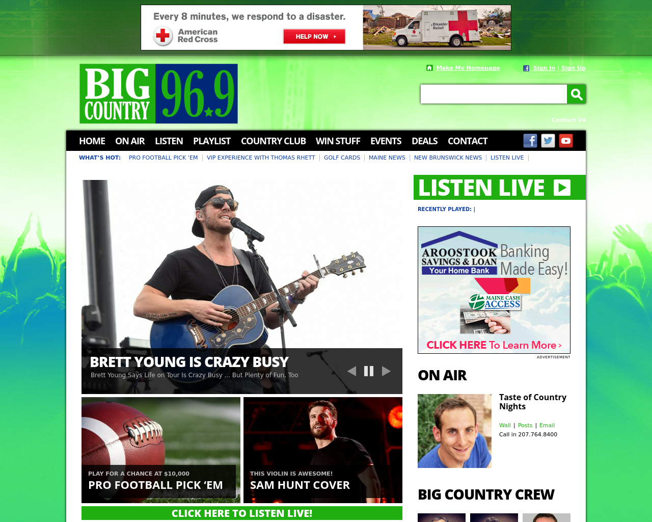 Big-Country-96.9-Advertising-Reviews-Pricing
