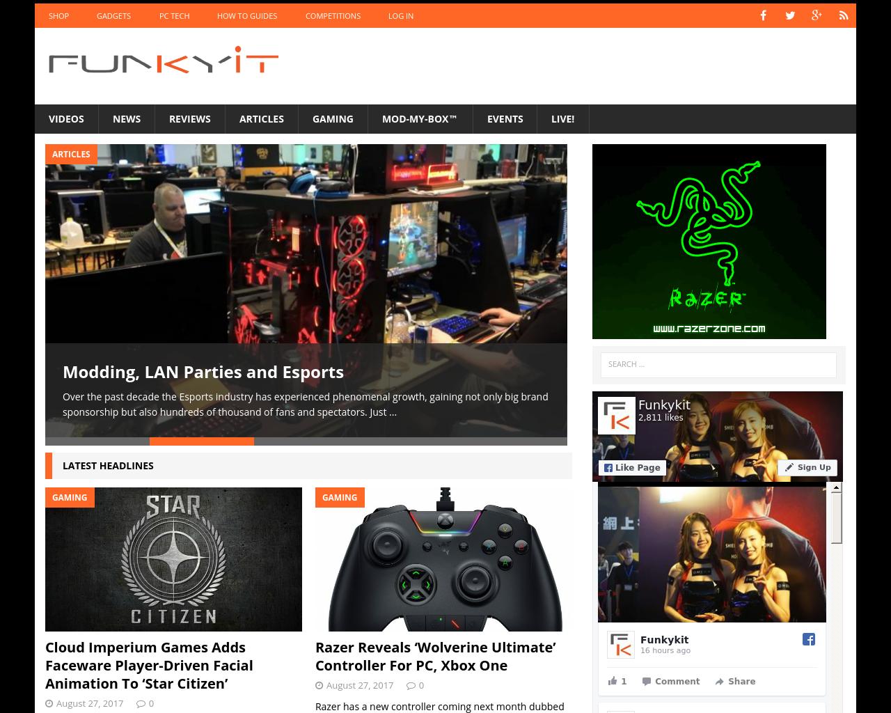 Funkykit.com-Advertising-Reviews-Pricing