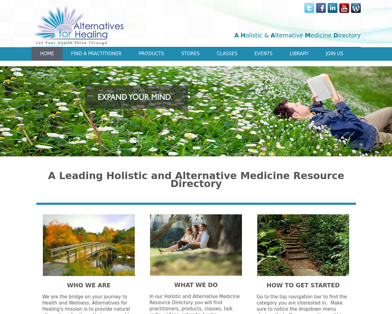 Alternativesforhealing.com-Advertising-Reviews-Pricing
