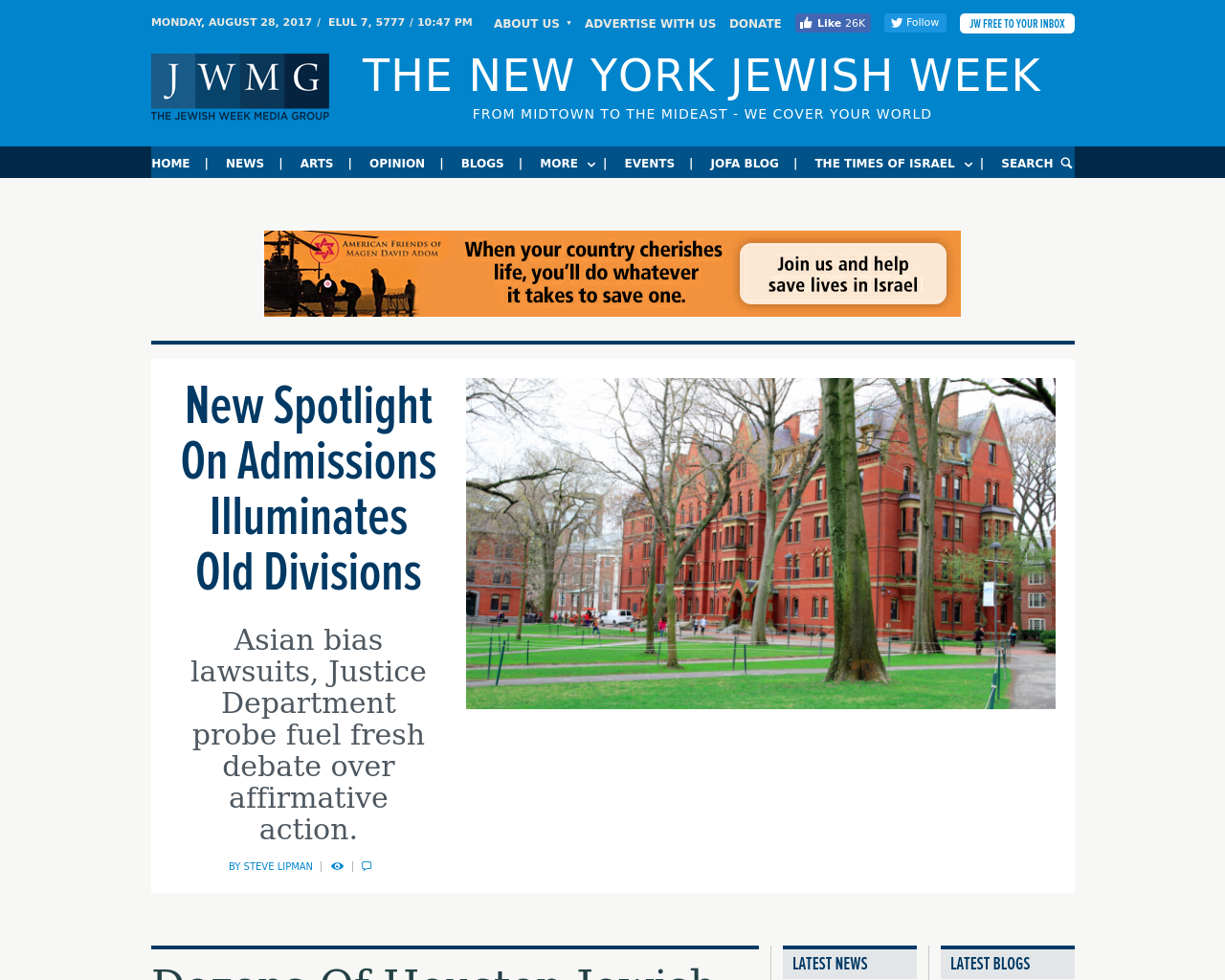 The-Jewish-Week-Advertising-Reviews-Pricing