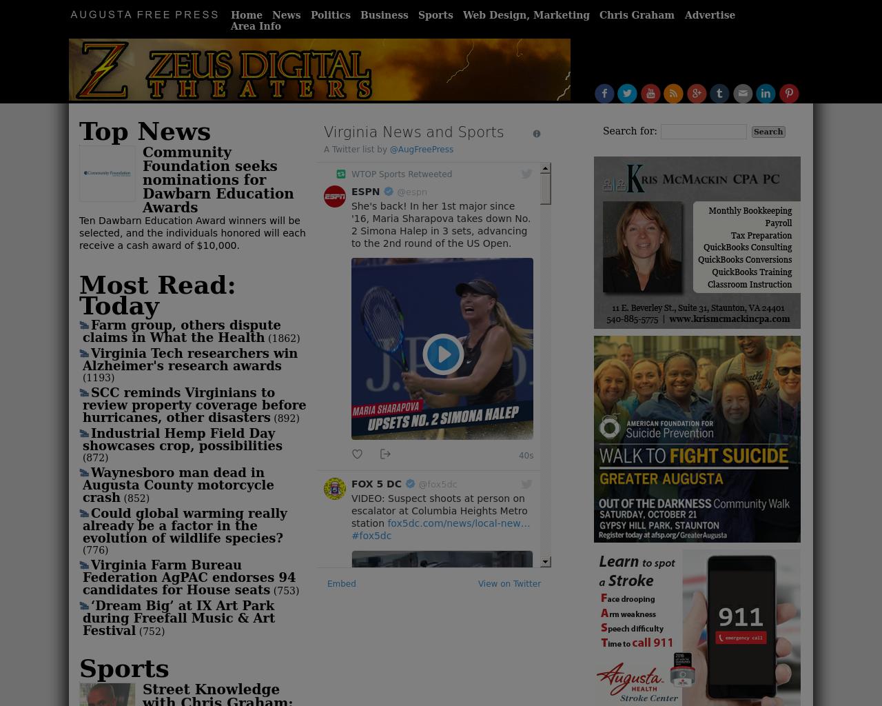 Augusta-Free-Press-Advertising-Reviews-Pricing