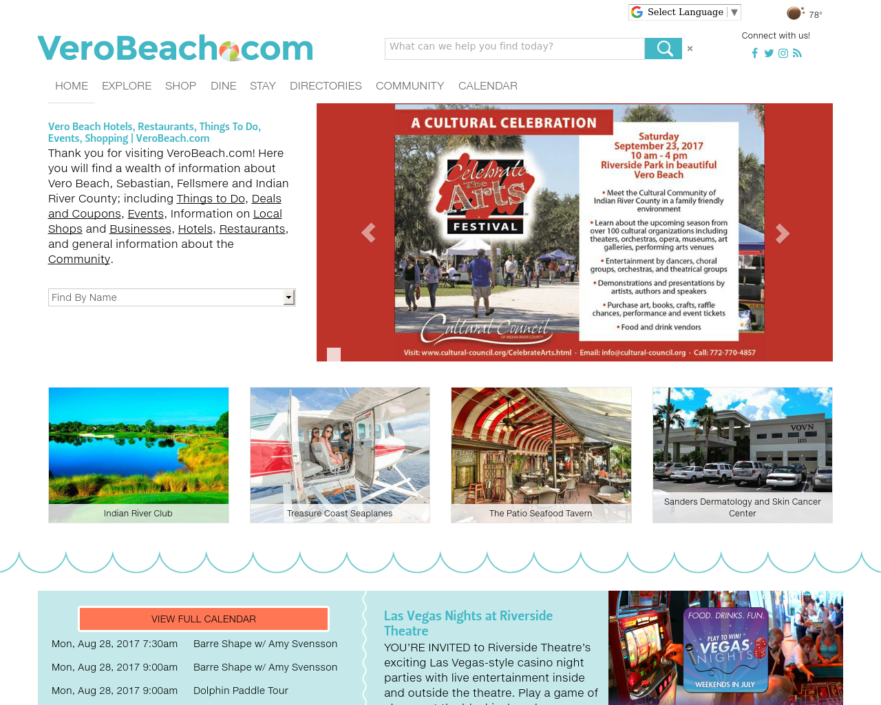 VeroBeach.com-Advertising-Reviews-Pricing