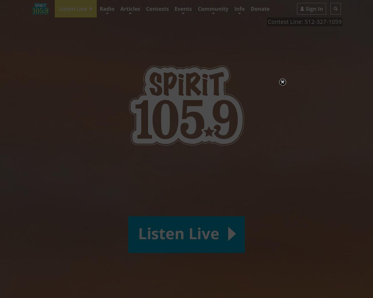 Spirit-105.9-Advertising-Reviews-Pricing