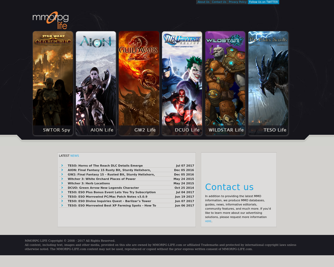 Mmorpg-Life-Advertising-Reviews-Pricing