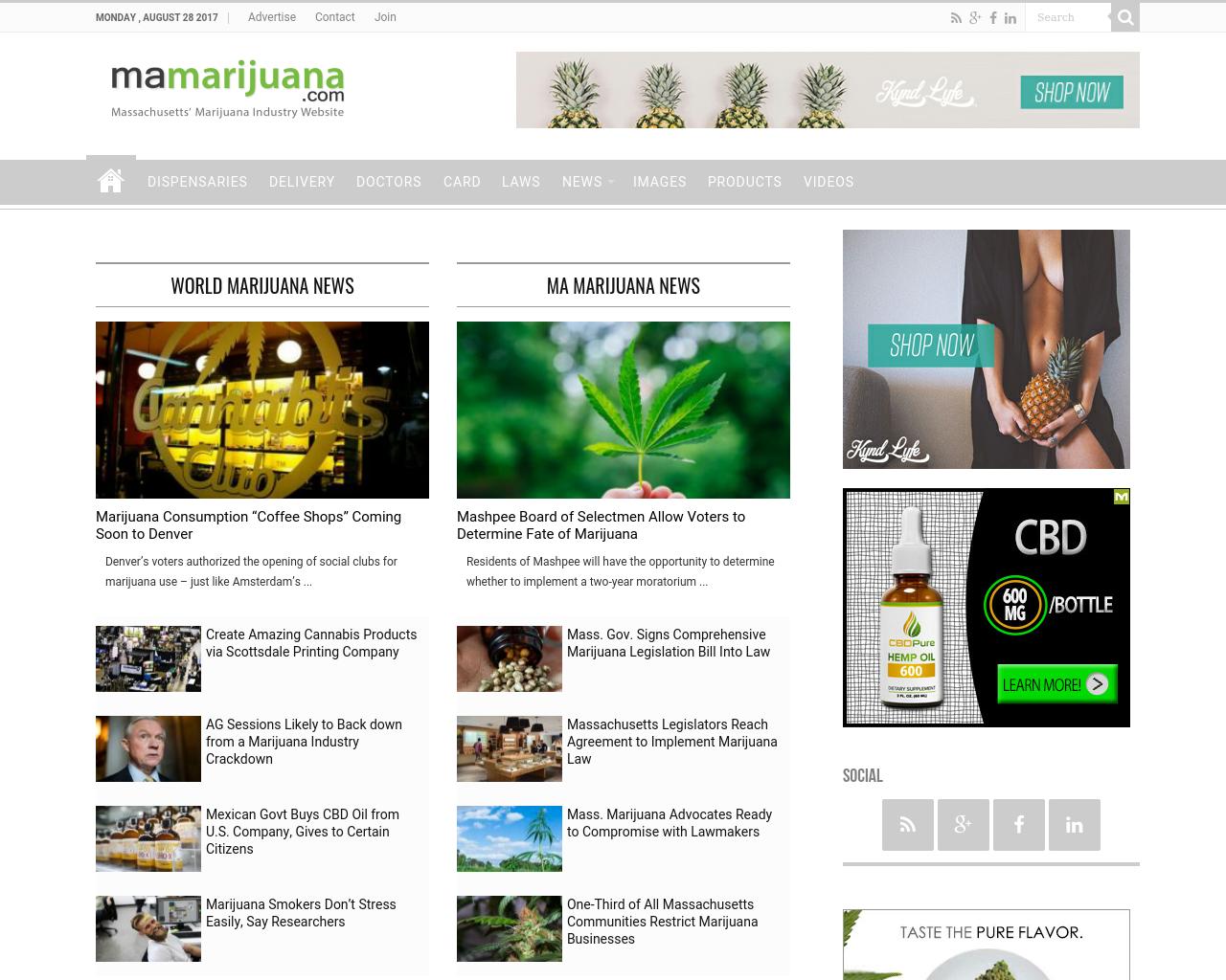 Mamarijuana.com-Advertising-Reviews-Pricing