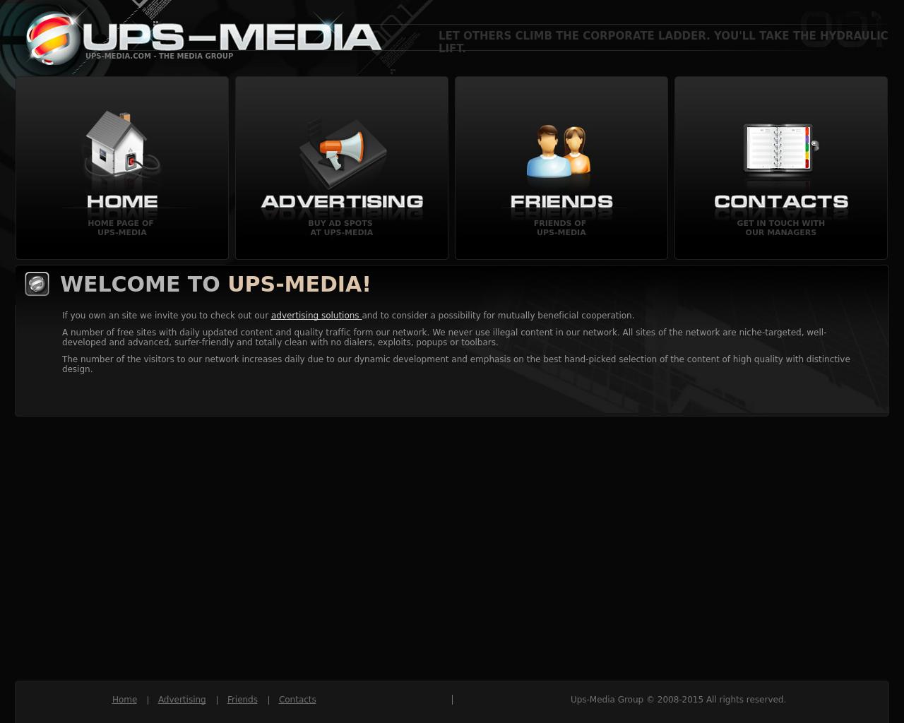 Ups-Media-Advertising-Reviews-Pricing