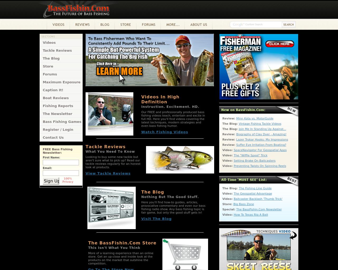 BassFishin.Com-Advertising-Reviews-Pricing