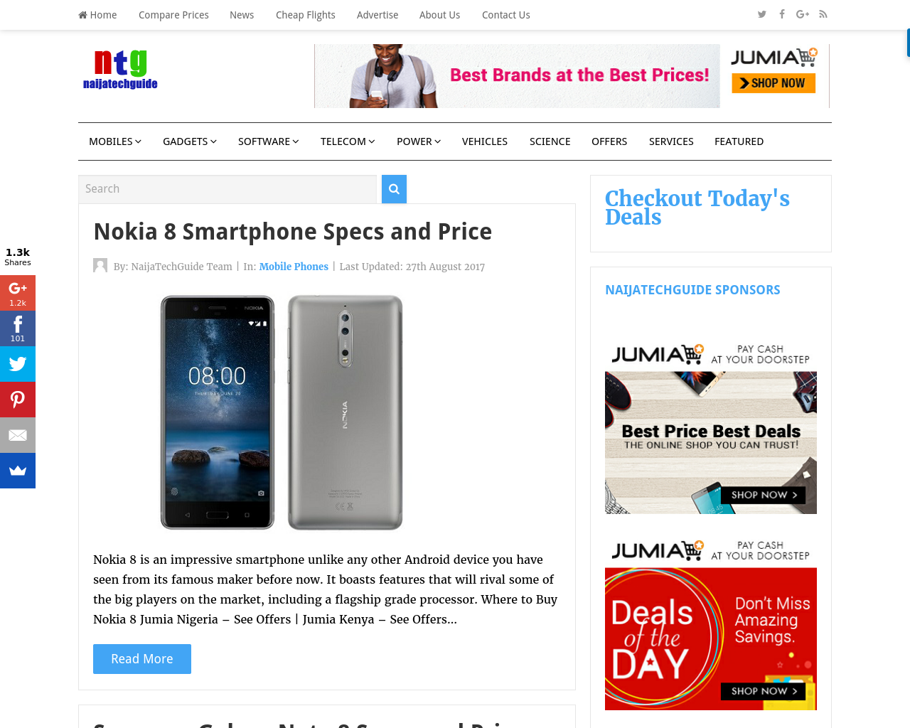 Nigeria-Technology-Guide-Advertising-Reviews-Pricing