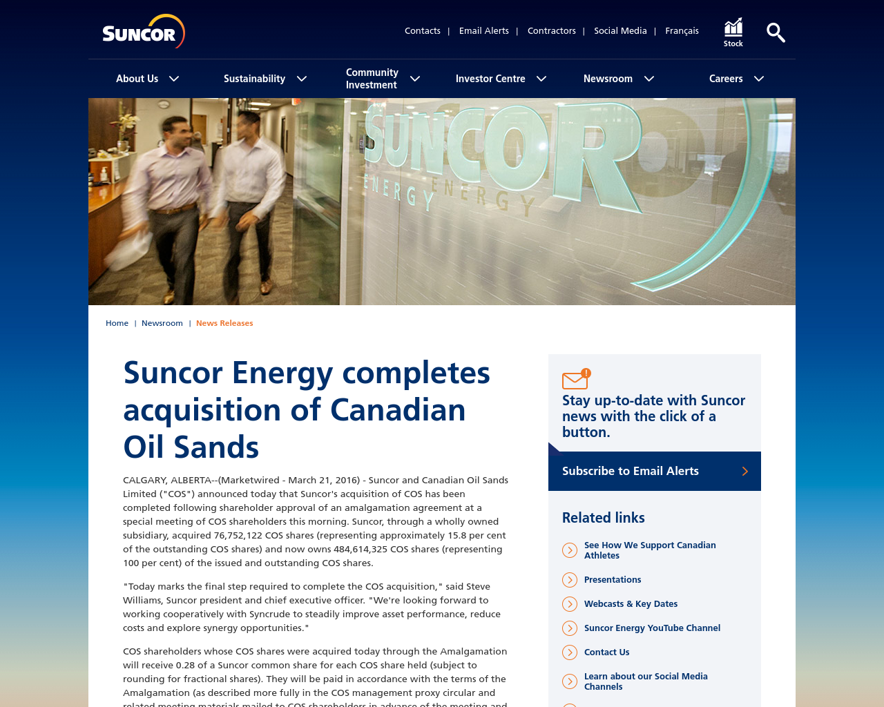 Canadian-Oil-Sands.com-Advertising-Reviews-Pricing