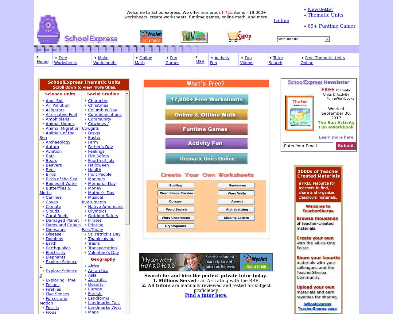 School-Express-Advertising-Reviews-Pricing