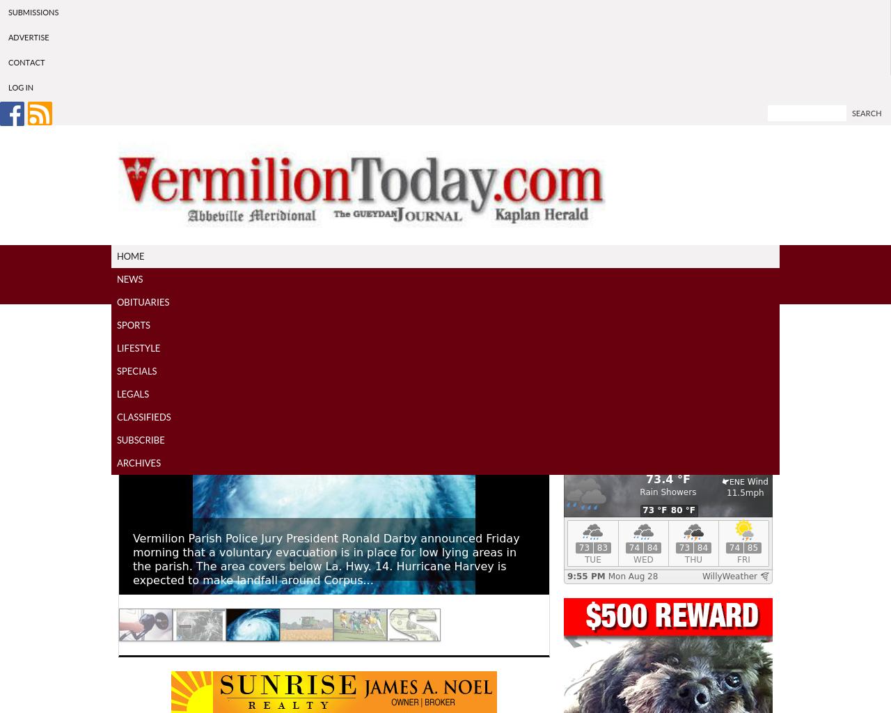 VermilionToday.com-Advertising-Reviews-Pricing