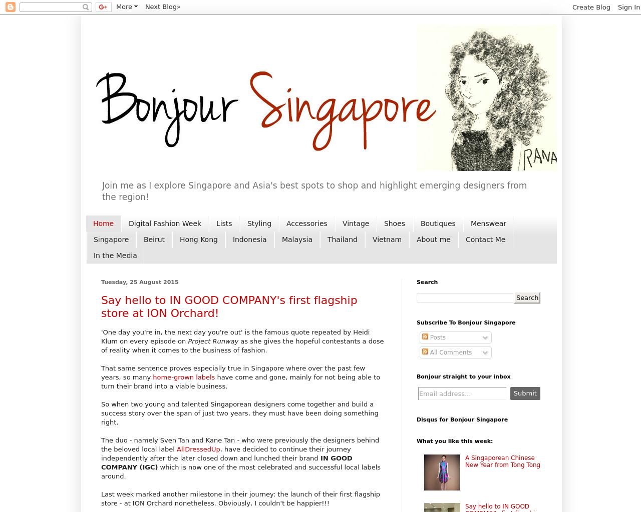 BONJOUR-Singapore-Advertising-Reviews-Pricing