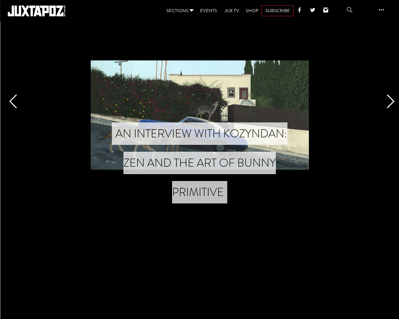 Juxtapoz-Art-&-Culture-Magazine-Advertising-Reviews-Pricing