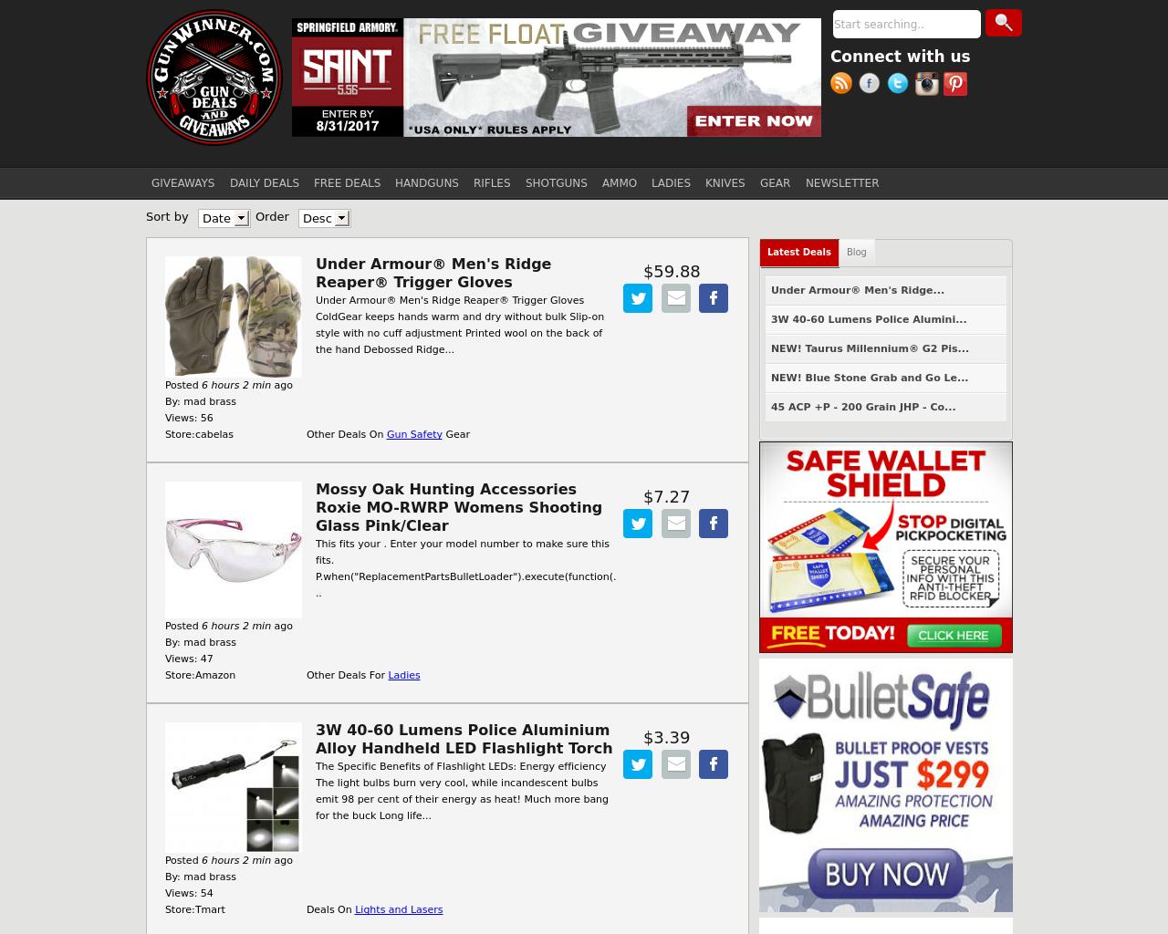 Gunwinner-Advertising-Reviews-Pricing
