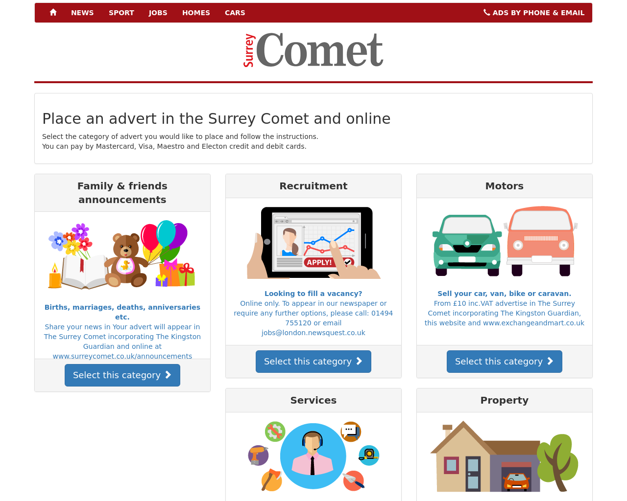 Surrey-Comet-Advertising-Reviews-Pricing