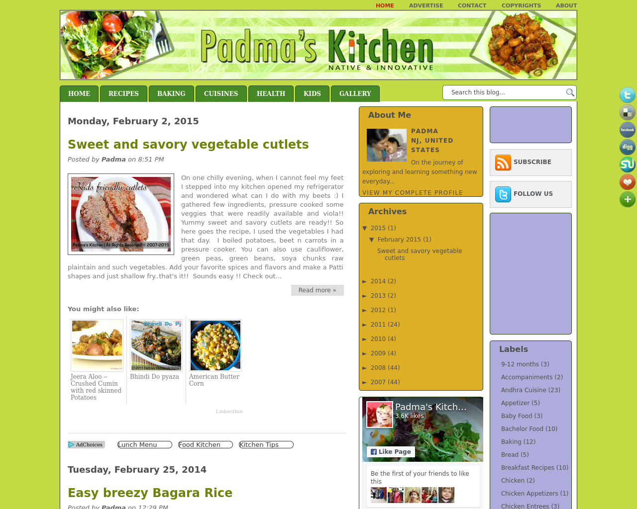 Padma's-Kitchen-Advertising-Reviews-Pricing