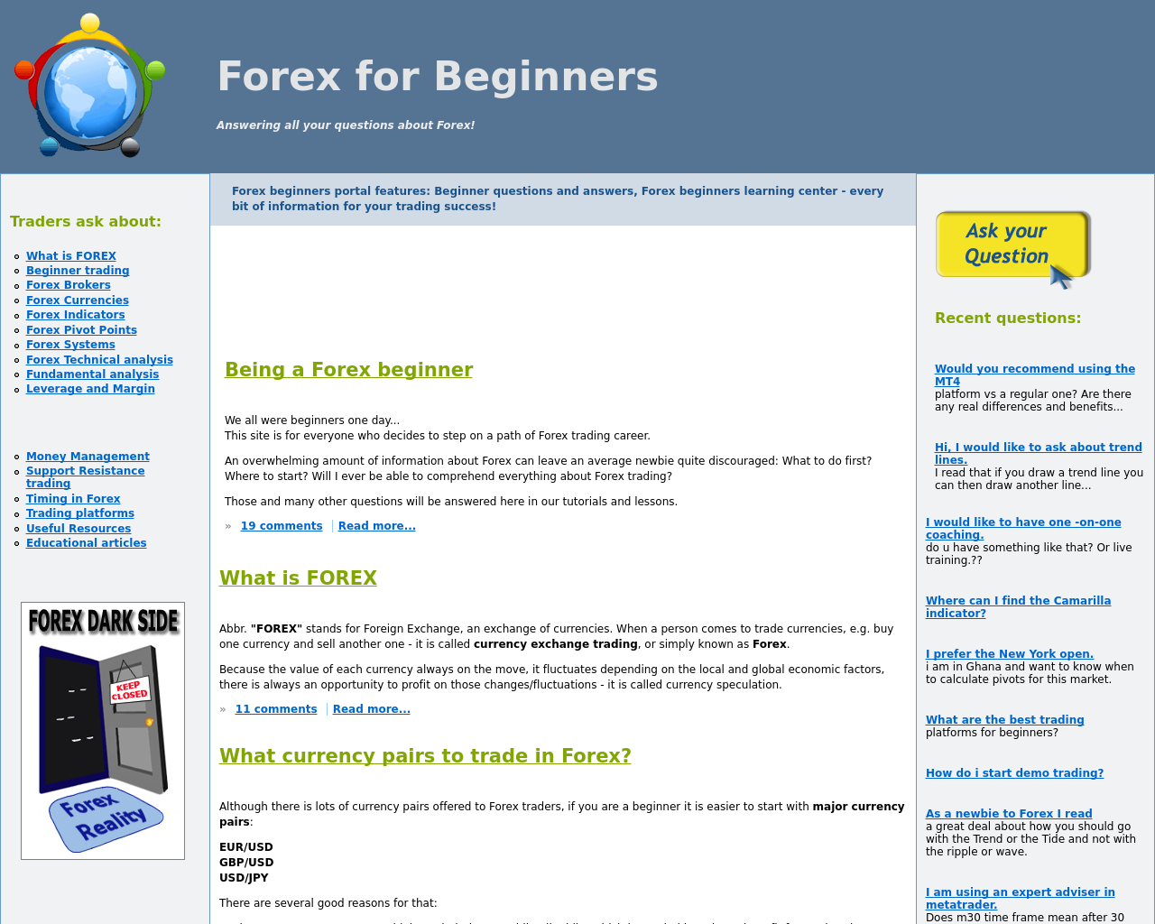 Forex-For-Beginners-Advertising-Reviews-Pricing