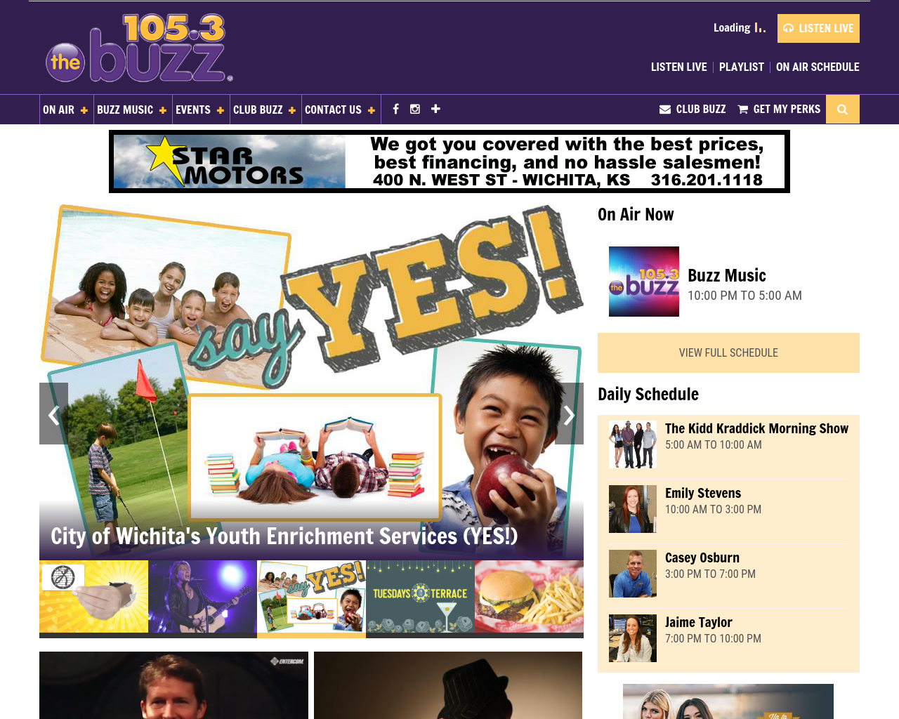 105.3-the-buzz-Advertising-Reviews-Pricing