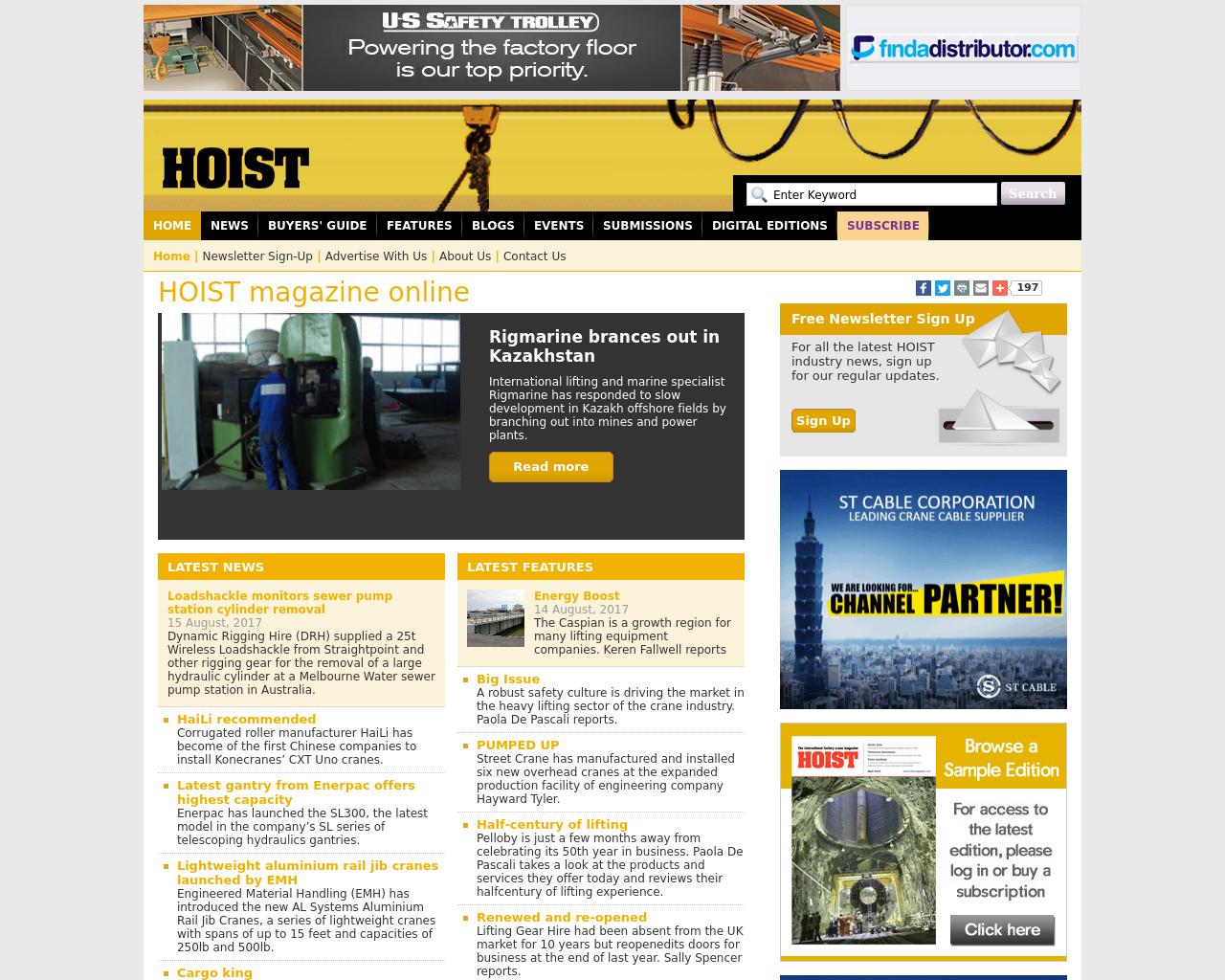 OCH--Overhead-Crane-&-Hoist-Advertising-Reviews-Pricing