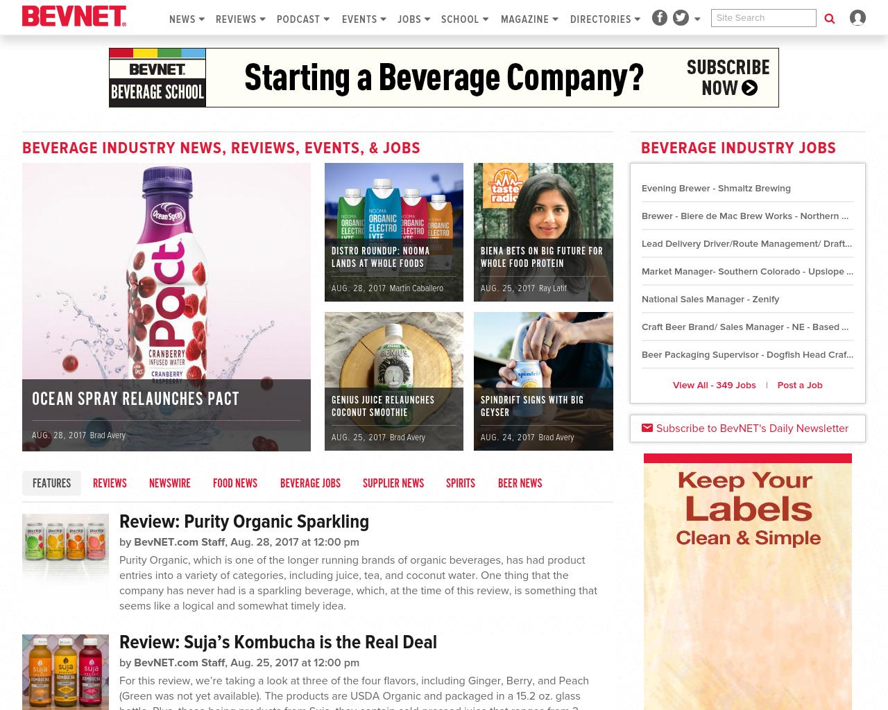 BevNET-Advertising-Reviews-Pricing