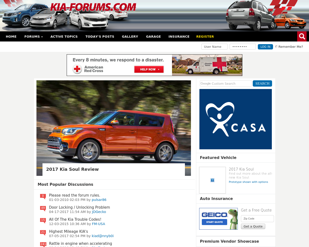Kia-Forums-Advertising-Reviews-Pricing