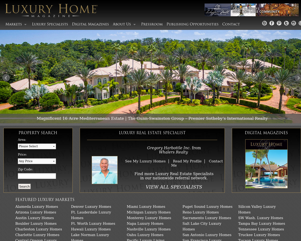 Luxuryhomemagazine-Advertising-Reviews-Pricing