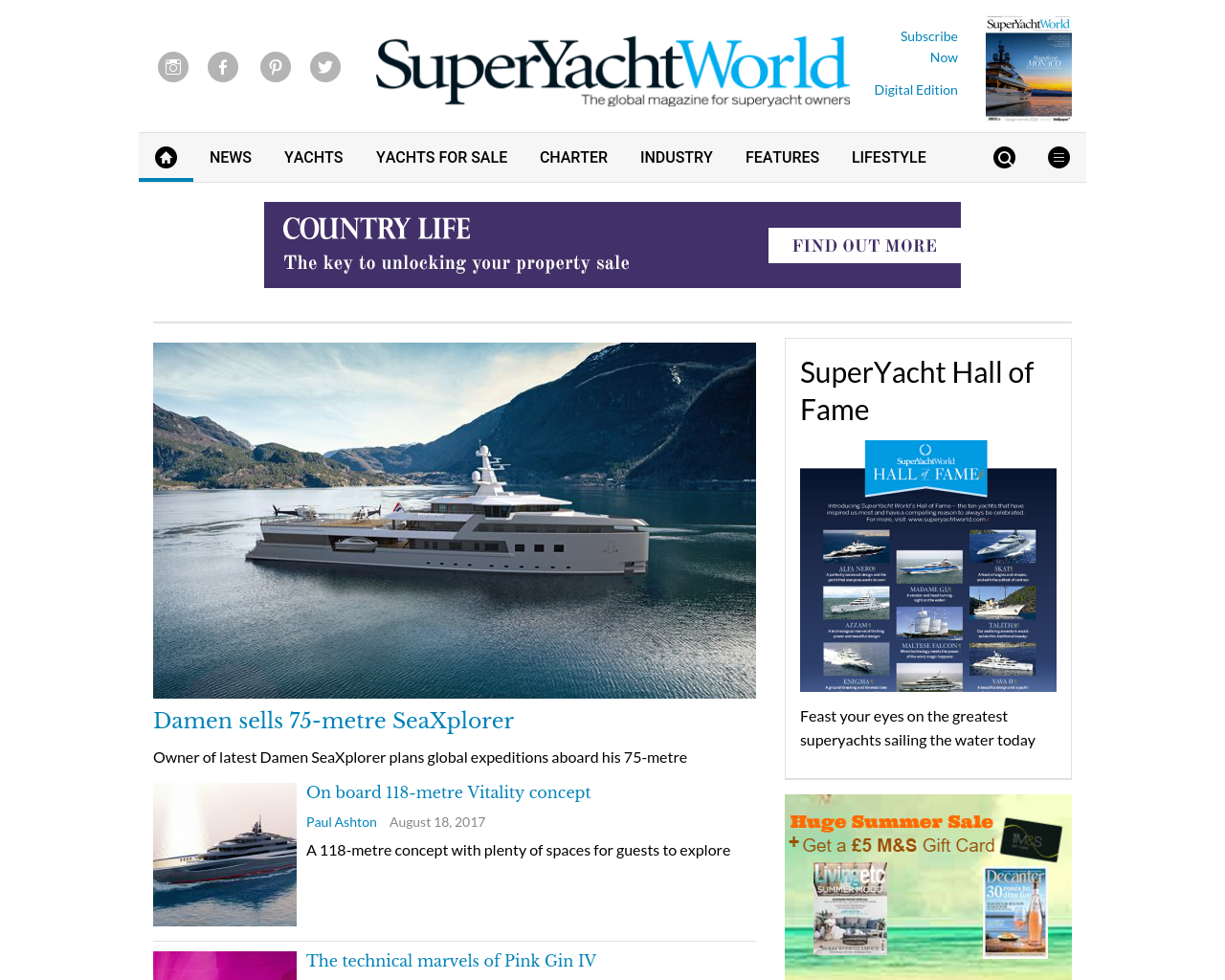 SuperYachtWorld-The-Global-Magazine-For-Superyacht-Owners-Advertising-Reviews-Pricing