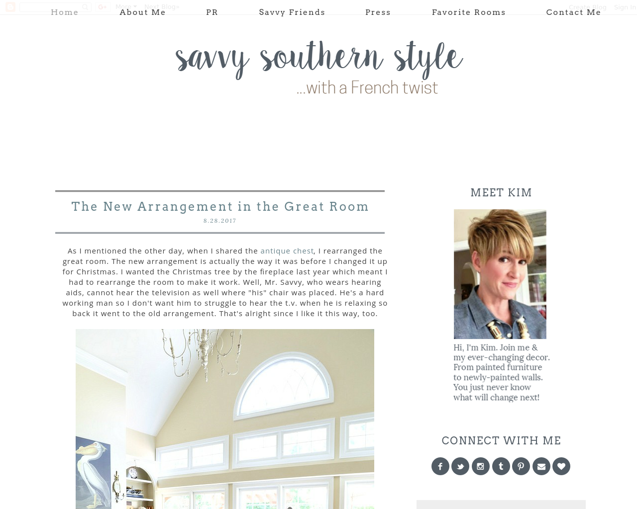 Savvysouthernstyle.net-Advertising-Reviews-Pricing