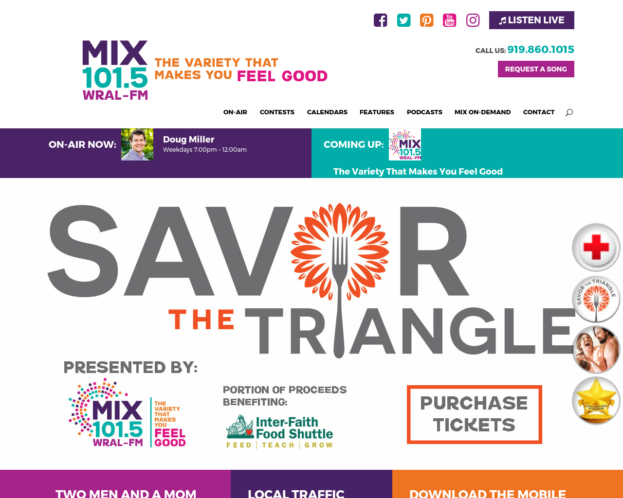 Wral-FM-101.5-Advertising-Reviews-Pricing