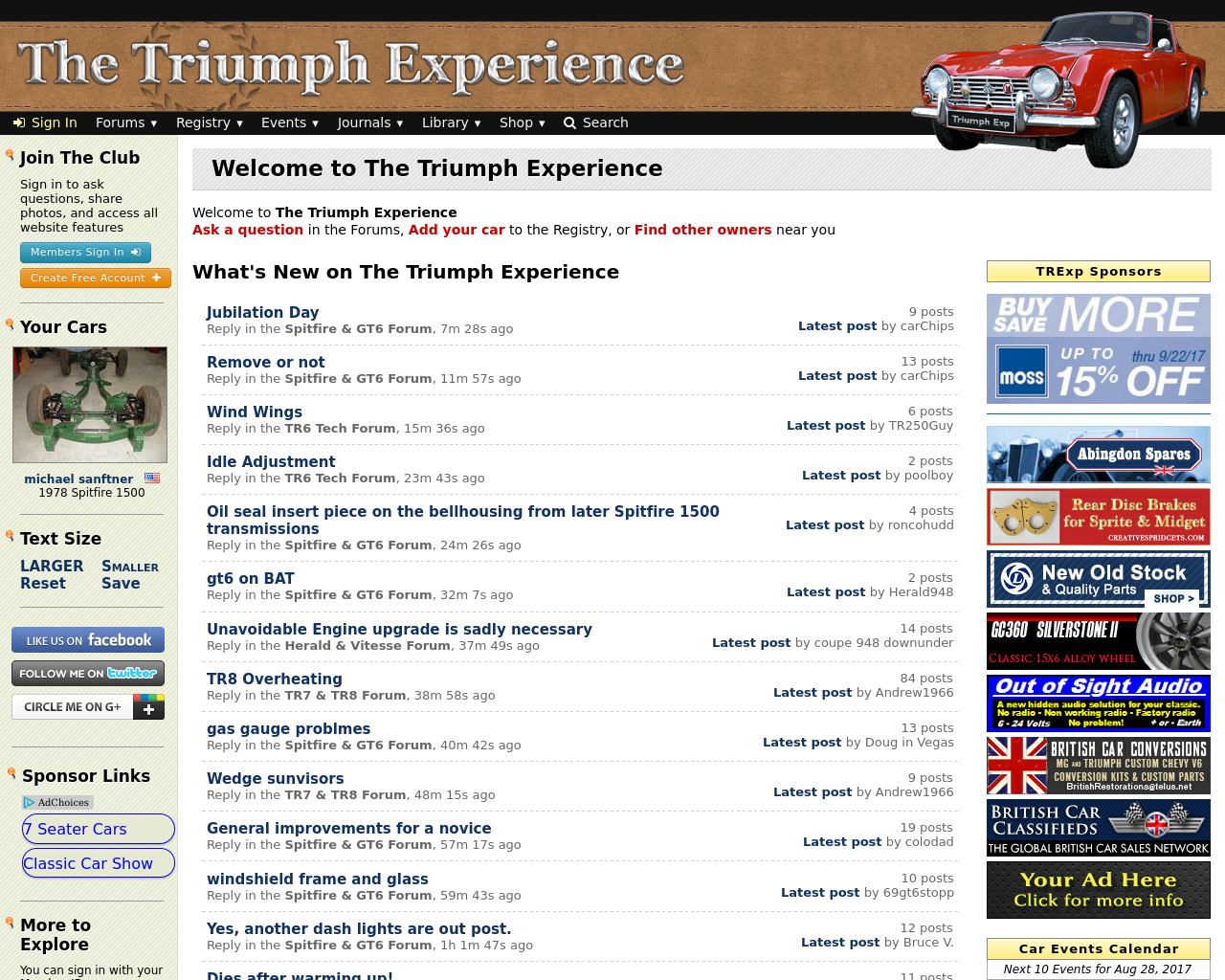 The-Triumph-Experience-Advertising-Reviews-Pricing
