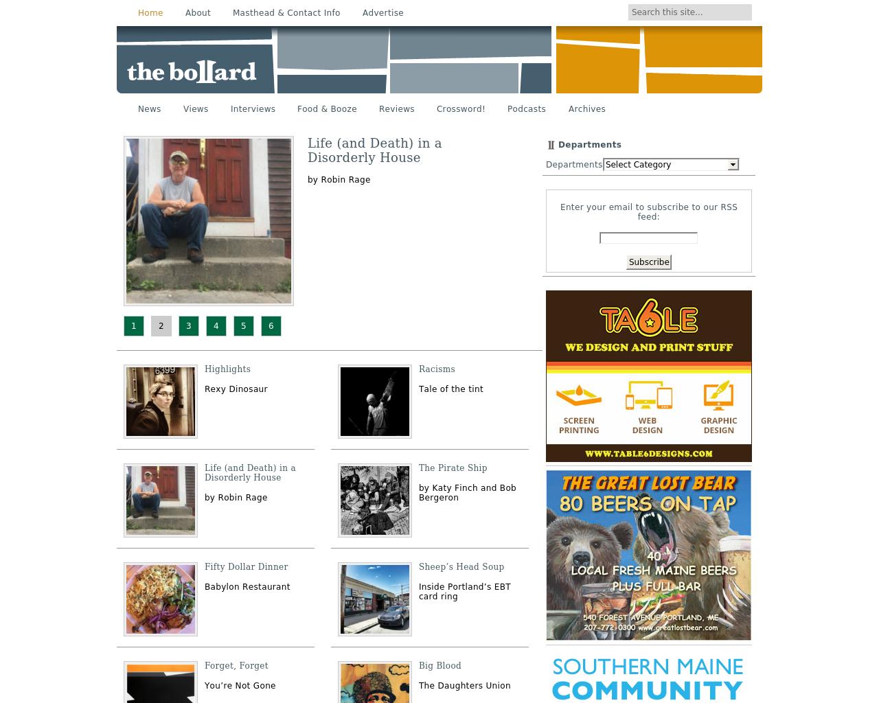 The-Bollard-Advertising-Reviews-Pricing