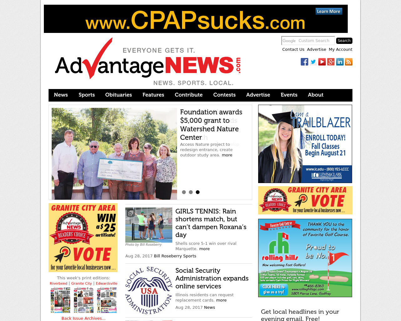 Advantage-NEWS-Advertising-Reviews-Pricing