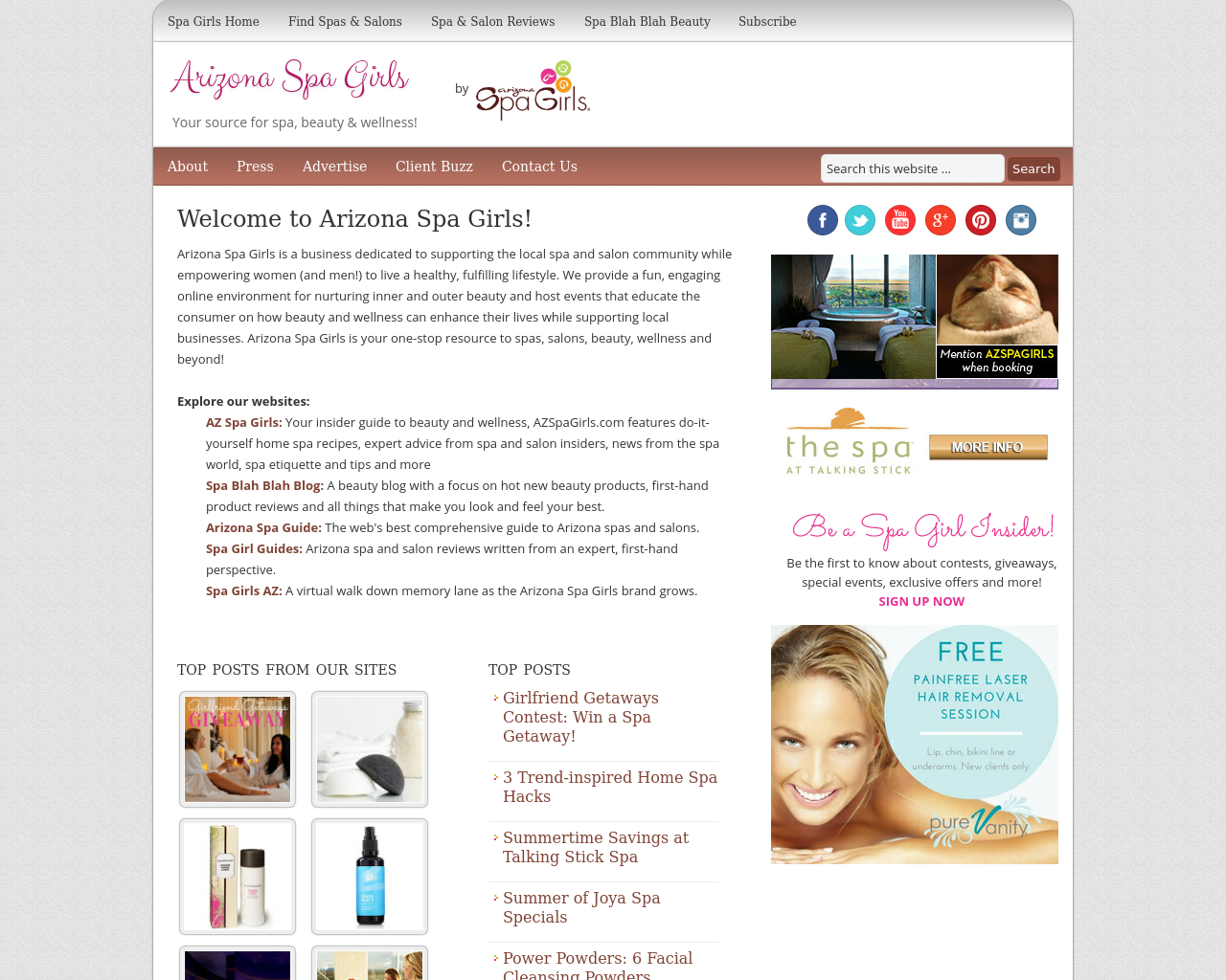 Arizona-Spa-Girls-Advertising-Reviews-Pricing