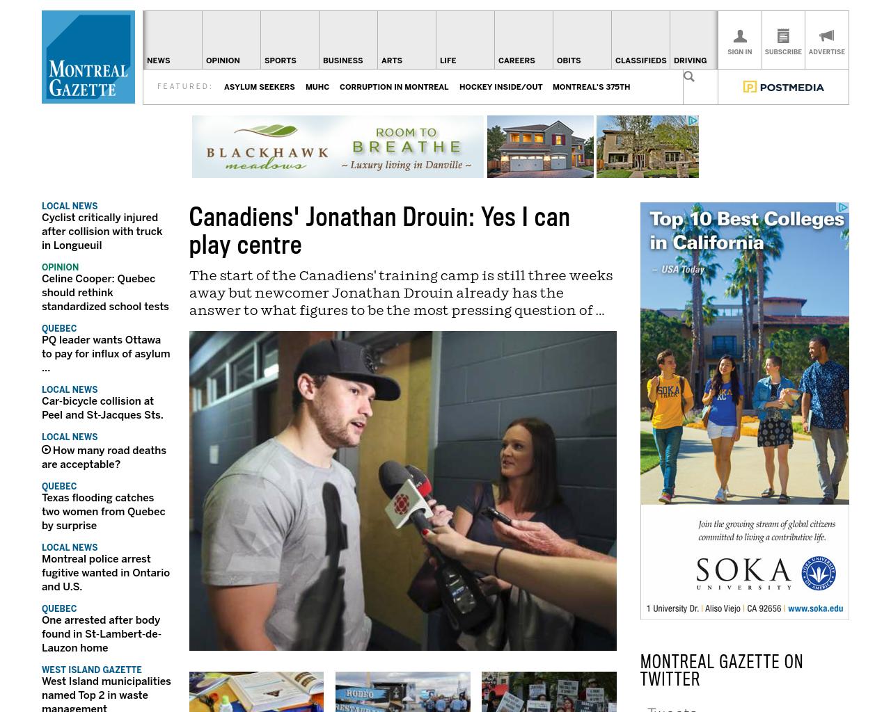 Montreal-Gazette-Advertising-Reviews-Pricing