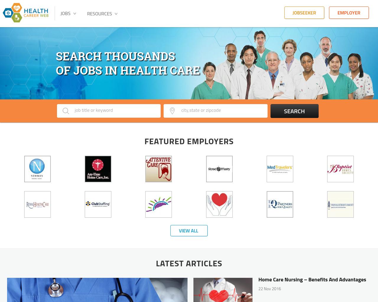 Health-Career-Web-Advertising-Reviews-Pricing