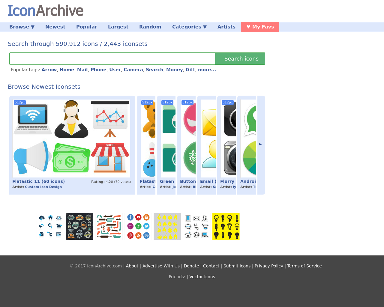 Icon-Archive-Advertising-Reviews-Pricing