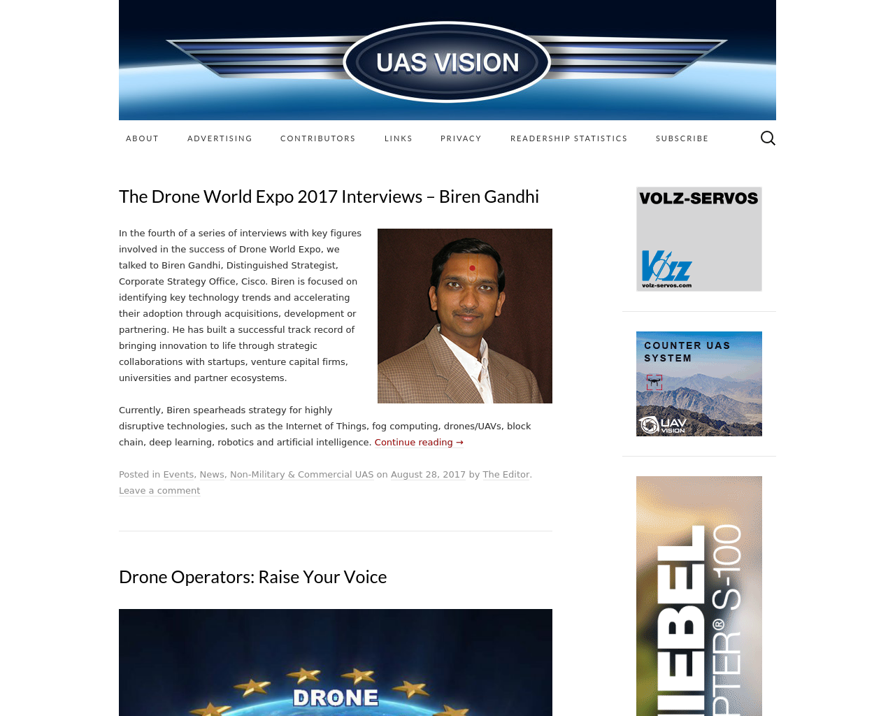 UAS-Vision-Advertising-Reviews-Pricing