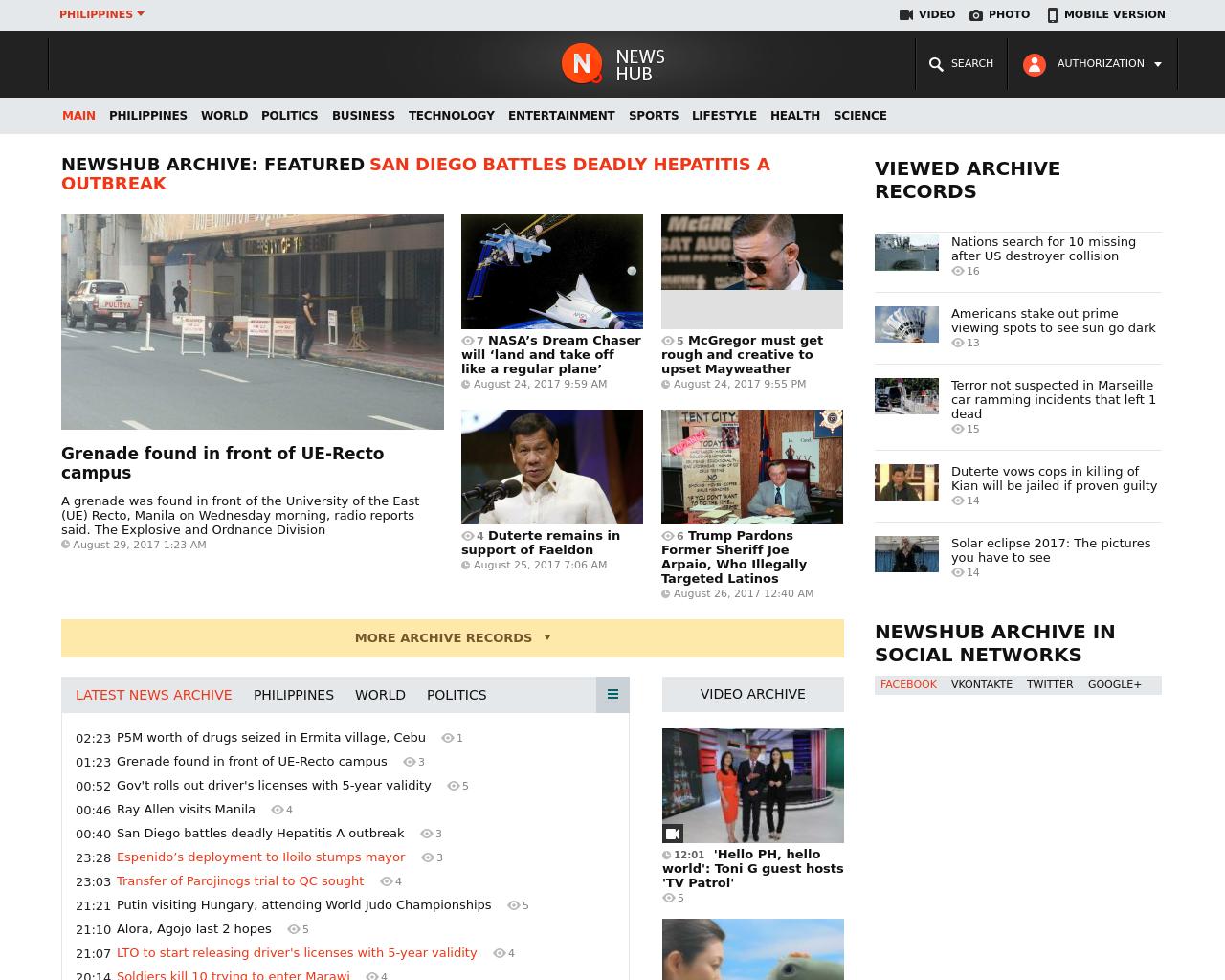 NewsHub-Advertising-Reviews-Pricing