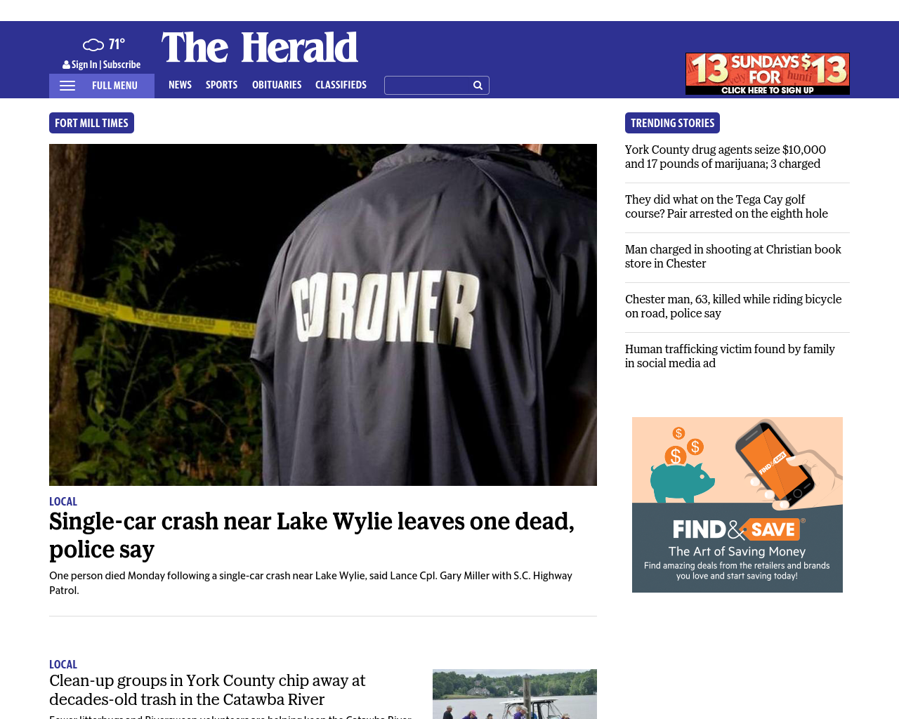 The-Lake-Wylie-Pilot-Advertising-Reviews-Pricing
