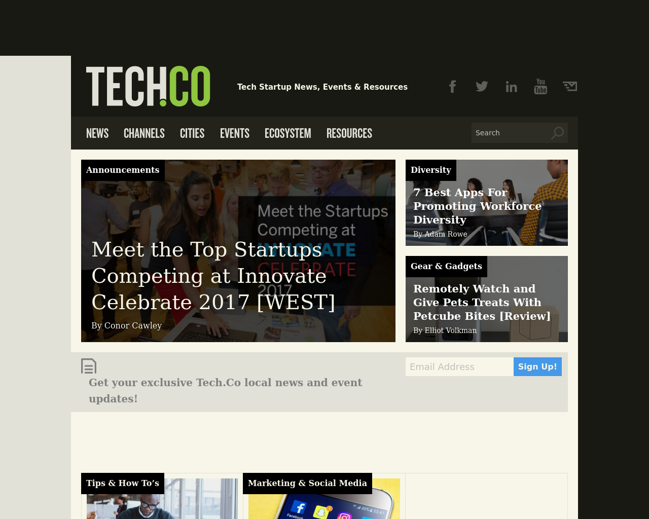 Tech-Cocktail-Advertising-Reviews-Pricing