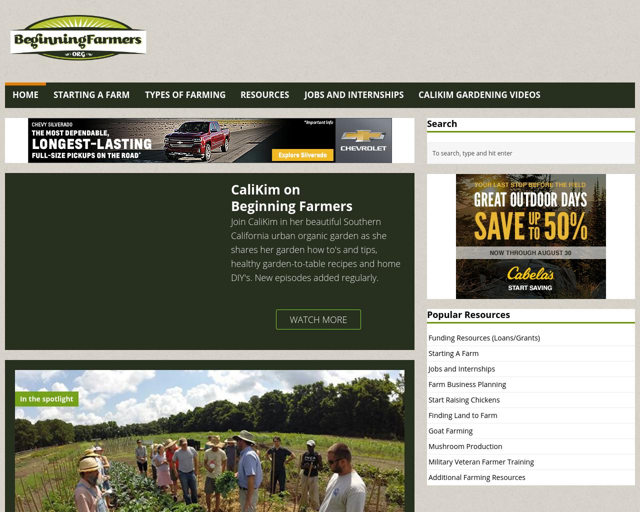 Beginning-Farmers-Advertising-Reviews-Pricing