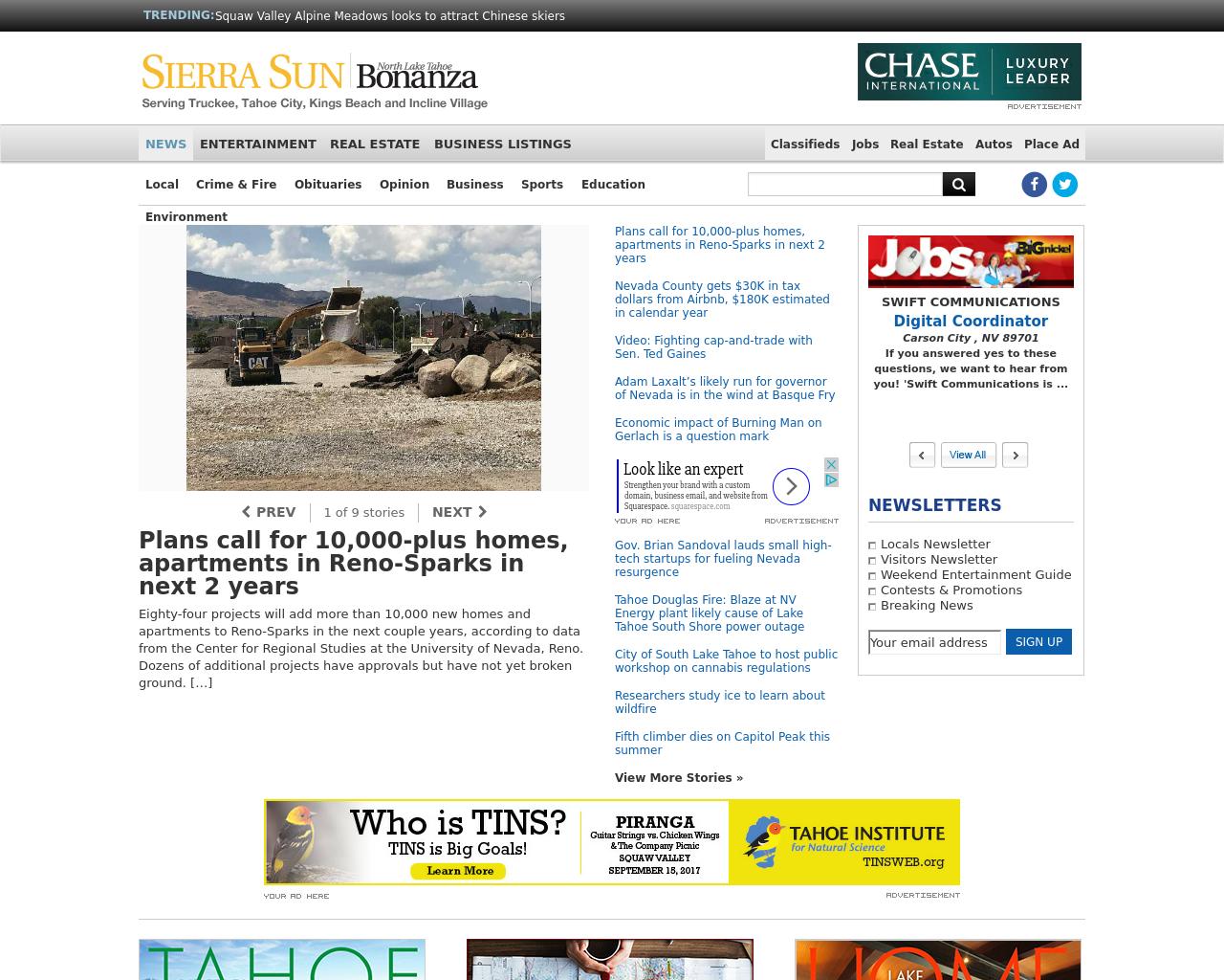 Sierra-Sun-l-North-Lake-Tahoe-Bonanza-Advertising-Reviews-Pricing